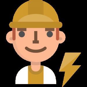 עבודות תשתית חשמל