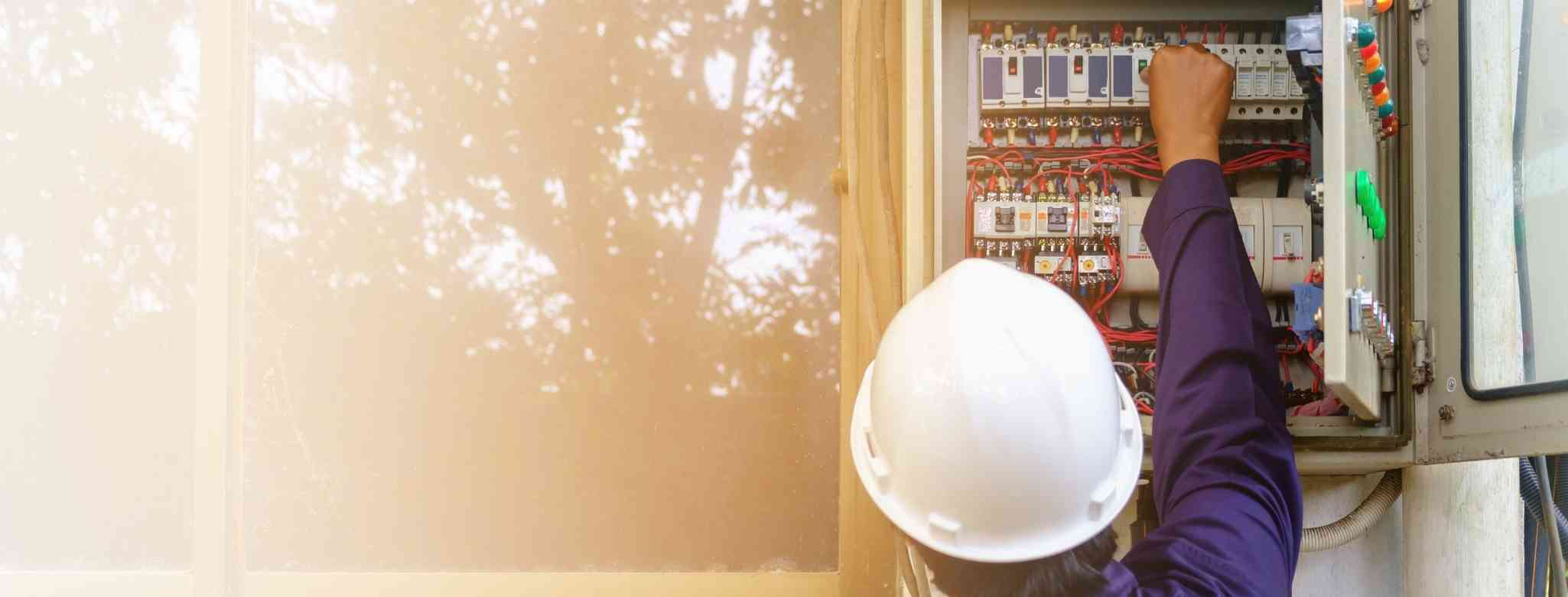 תכנון נקודות חשמל בבית